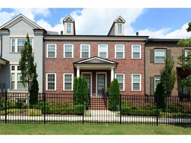 1612 Durden Road NE, Brookhaven, GA 30319 (MLS #5909070) :: North Atlanta Home Team