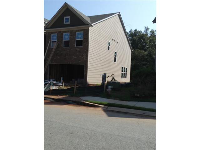 4025 Fireoak Drive #58, Decatur, GA 30032 (MLS #5909120) :: North Atlanta Home Team
