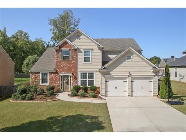 128 Bevington Lane, Woodstock, GA 30188 (MLS #5909122) :: North Atlanta Home Team