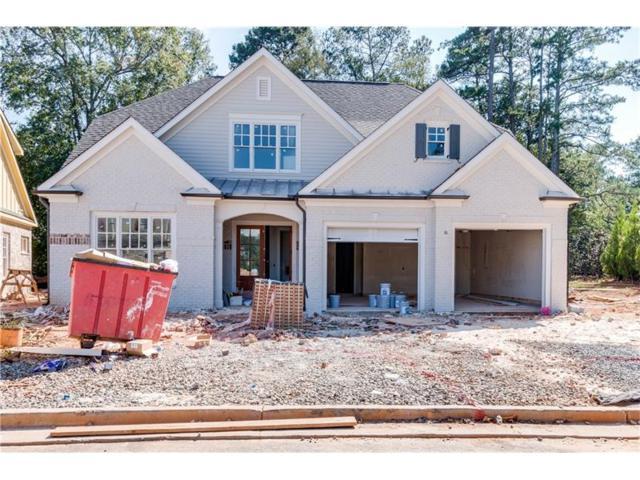 2805 Cogburn Pointe, Alpharetta, GA 30004 (MLS #5909127) :: North Atlanta Home Team