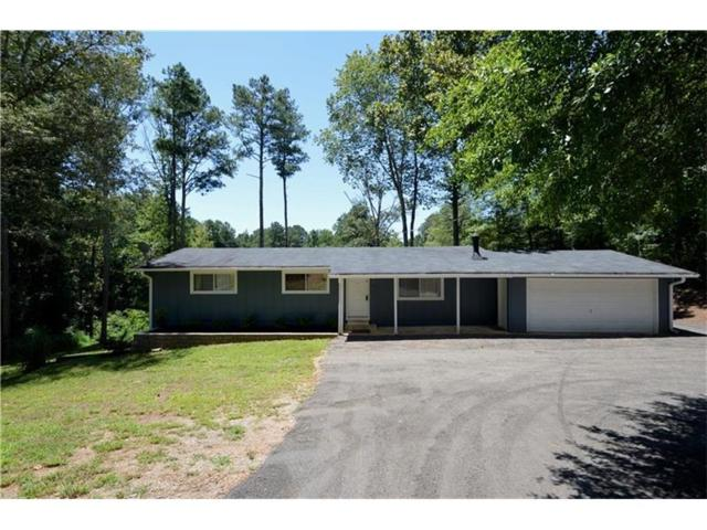 1370 Arbor Hill Road, Canton, GA 30115 (MLS #5909146) :: North Atlanta Home Team