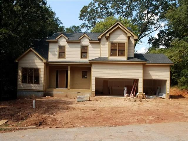 3463 Napoleon Street, College Park, GA 30337 (MLS #5909149) :: North Atlanta Home Team