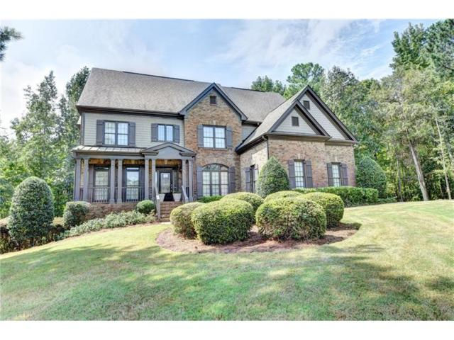 2294 Ivey Springs Trail, Stone Mountain, GA 30087 (MLS #5909153) :: North Atlanta Home Team