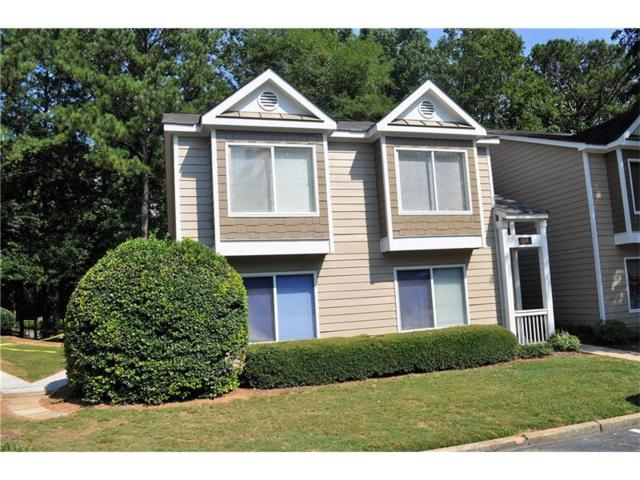 41 Little Silver Court SE, Smyrna, GA 30080 (MLS #5909166) :: Charlie Ballard Real Estate