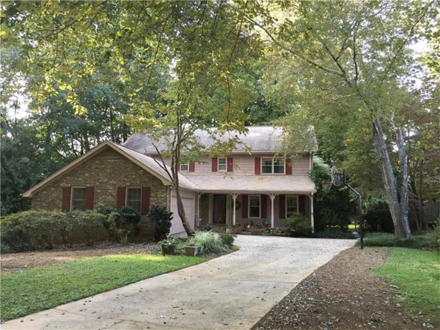 696 Chesterfield Drive, Lawrenceville, GA 30044 (MLS #5909169) :: North Atlanta Home Team