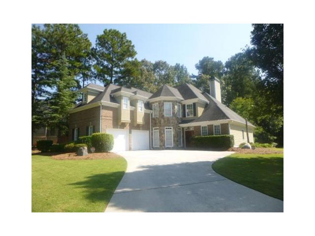 19 Riverwood Court, Dallas, GA 30157 (MLS #5909177) :: North Atlanta Home Team