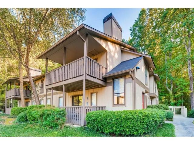 710 Woodcliff Drive, Sandy Springs, GA 30350 (MLS #5909178) :: Buy Sell Live Atlanta