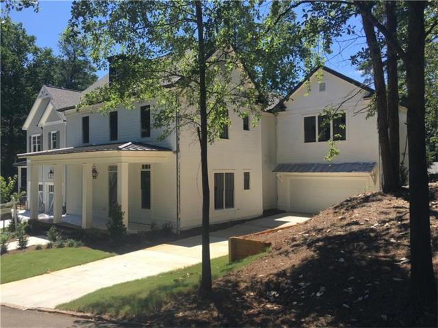 1911 Sandlewood Lane, Chamblee, GA 30341 (MLS #5909183) :: North Atlanta Home Team