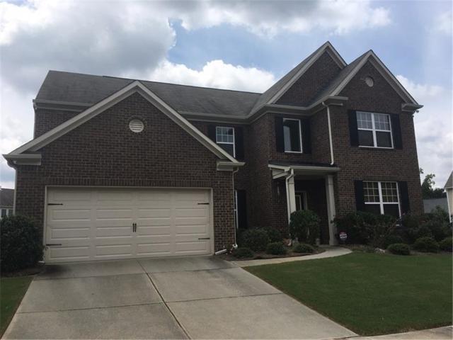 2588 Cannon Farm Lane, Duluth, GA 30097 (MLS #5909186) :: North Atlanta Home Team