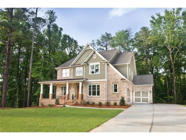 1362 Kings Park Drive, Kennesaw, GA 30152 (MLS #5909211) :: North Atlanta Home Team