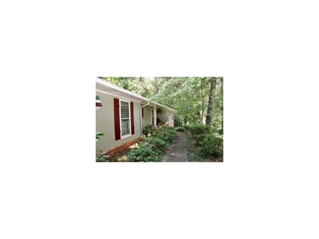 4619 Mountain Creek Drive NE, Roswell, GA 30075 (MLS #5909212) :: North Atlanta Home Team
