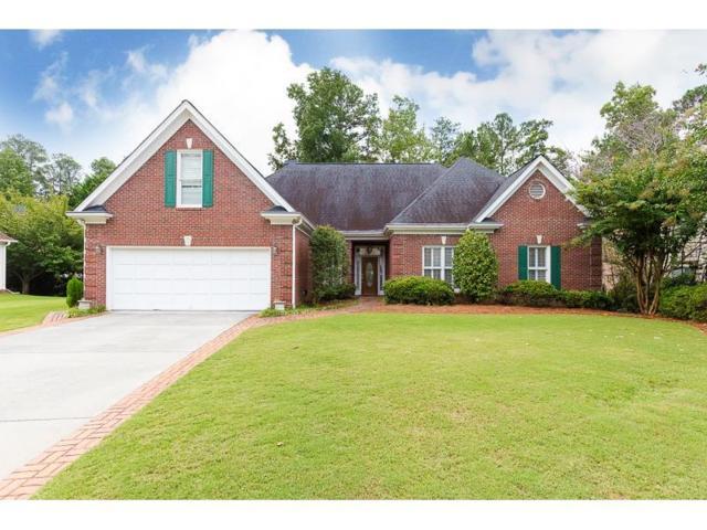 4046 Cloister Drive, Marietta, GA 30062 (MLS #5909229) :: North Atlanta Home Team