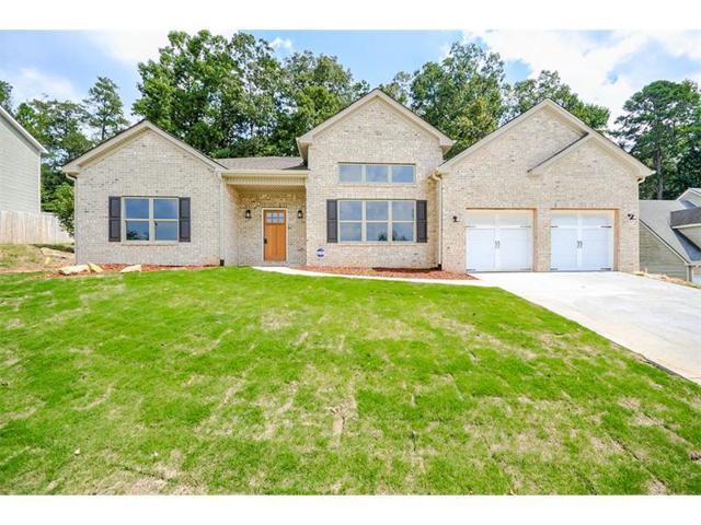 4242 Donna Way, Lithonia, GA 30038 (MLS #5909243) :: North Atlanta Home Team