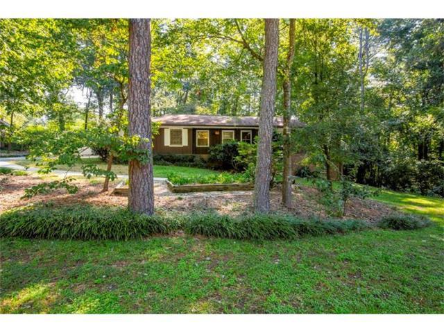 2908 Hickory Lane, Snellville, GA 30078 (MLS #5909252) :: North Atlanta Home Team