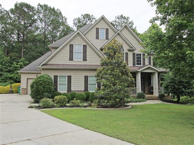 824 Golden Wood Trace, Canton, GA 30114 (MLS #5909258) :: North Atlanta Home Team