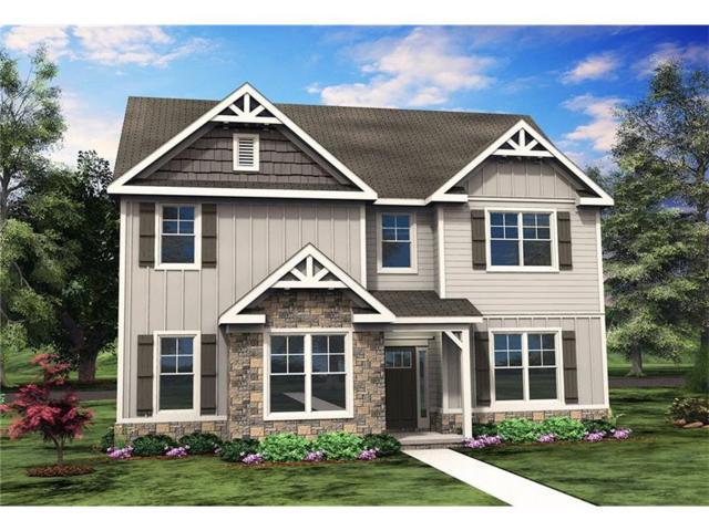 4008 Glendianne Way, Powder Springs, GA 30127 (MLS #5909294) :: North Atlanta Home Team