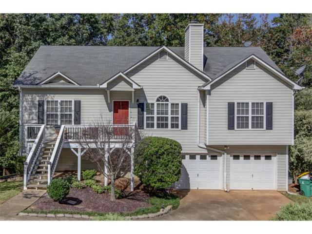 329 Winchester Way, Woodstock, GA 30188 (MLS #5909298) :: North Atlanta Home Team