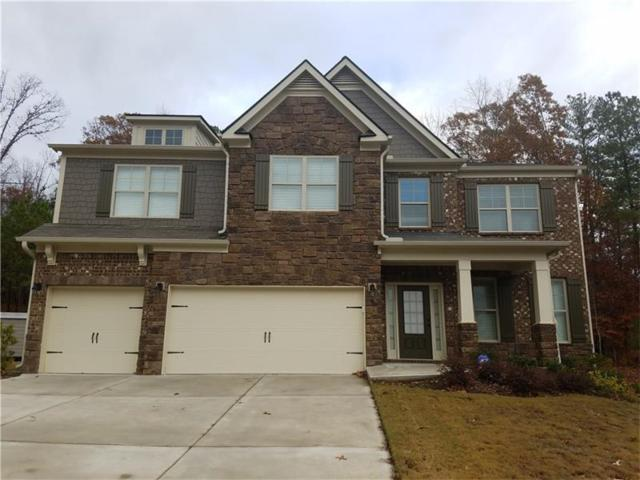 7218 Parks Trail, Fairburn, GA 30213 (MLS #5909299) :: North Atlanta Home Team