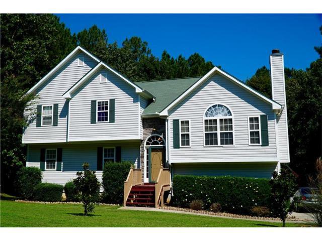 53 Greatwood Drive, White, GA 30184 (MLS #5909311) :: North Atlanta Home Team