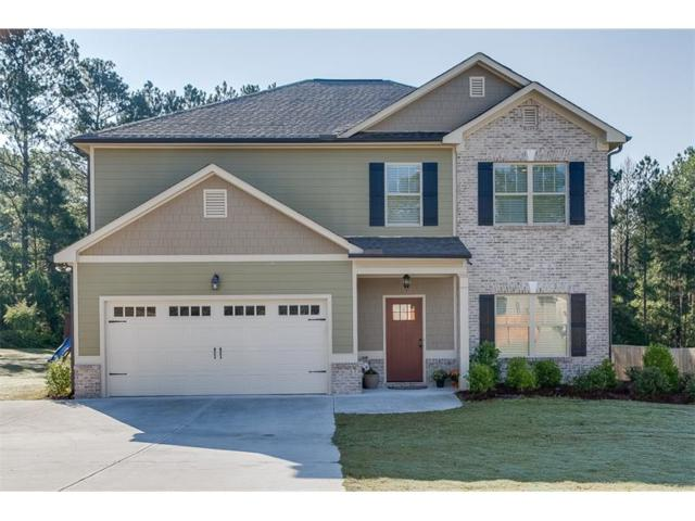 2102 Braswell Lane, Loganville, GA 30052 (MLS #5909314) :: North Atlanta Home Team