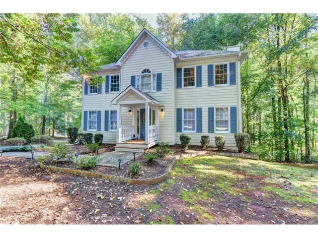 2930 Autumn Drive, Canton, GA 30115 (MLS #5909315) :: North Atlanta Home Team