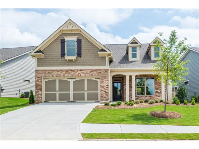 148 Fieldbrook Crossing, Holly Springs, GA 30115 (MLS #5909326) :: North Atlanta Home Team