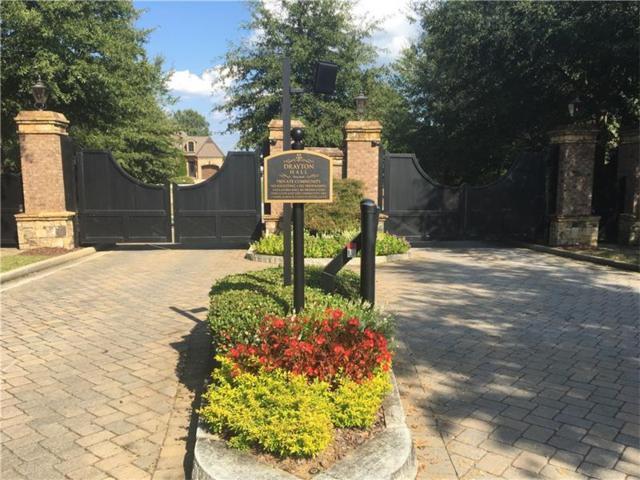 2809 Carson Garret Court, Buford, GA 30519 (MLS #5909330) :: The Lewis Group