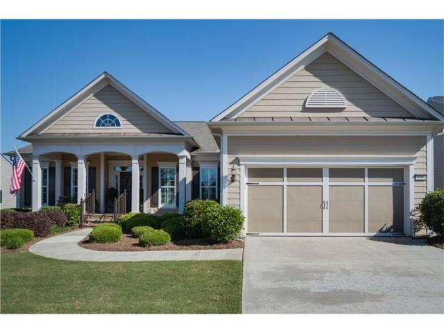 1103 Satilla Court, Griffin, GA 30223 (MLS #5909338) :: North Atlanta Home Team