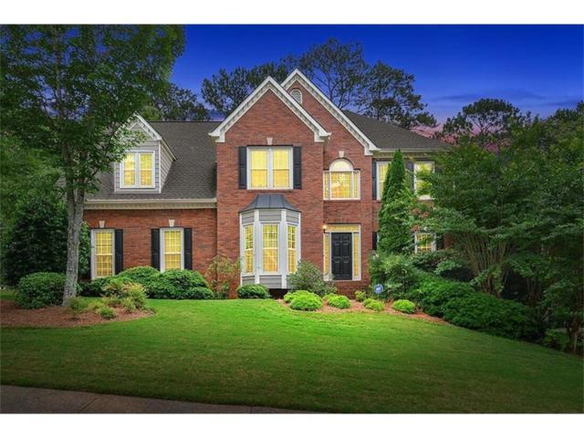 6173 Braidwood Avenue NW, Acworth, GA 30101 (MLS #5909347) :: North Atlanta Home Team