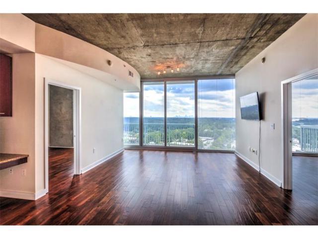 3300 Windy Ridge Parkway SE #1406, Atlanta, GA 30339 (MLS #5909353) :: Charlie Ballard Real Estate