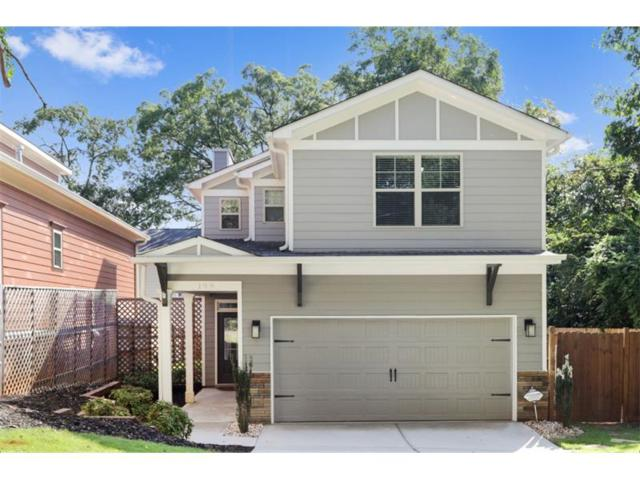 199 Wesley Avenue NE, Atlanta, GA 30307 (MLS #5909354) :: North Atlanta Home Team