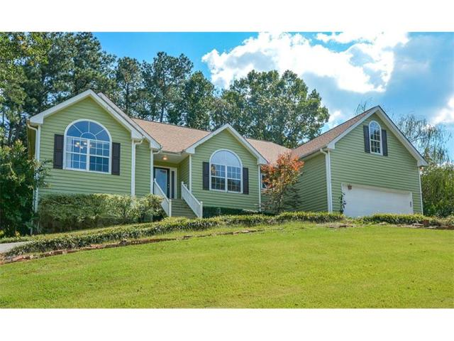 3055 Cove Crossing Drive, Lawrenceville, GA 30045 (MLS #5909360) :: North Atlanta Home Team