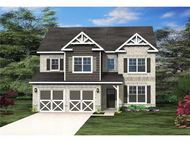 3965 Jellico Drive, Powder Springs, GA 30127 (MLS #5909362) :: North Atlanta Home Team