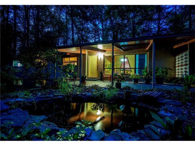 3824 Valley Bluff Drive, Doraville, GA 30340 (MLS #5909369) :: North Atlanta Home Team