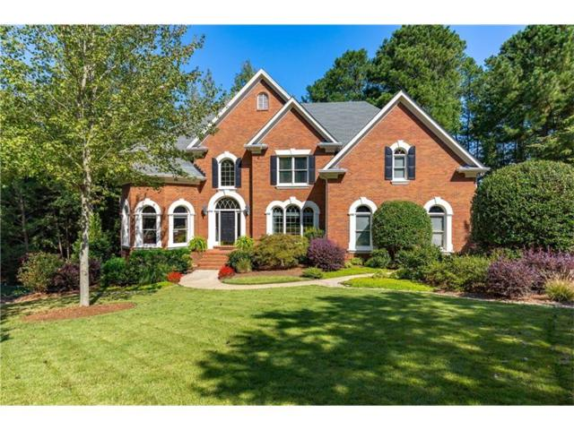 525 Oakleaf Way, Milton, GA 30004 (MLS #5909381) :: North Atlanta Home Team