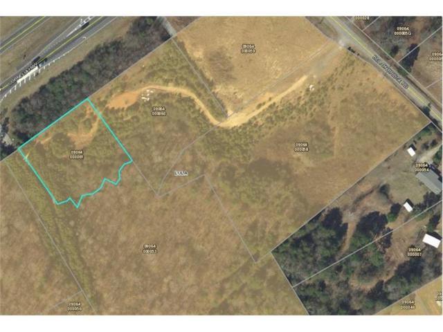 Lot 61 Cornelia Highway, Lula, GA 30554 (MLS #5909388) :: North Atlanta Home Team
