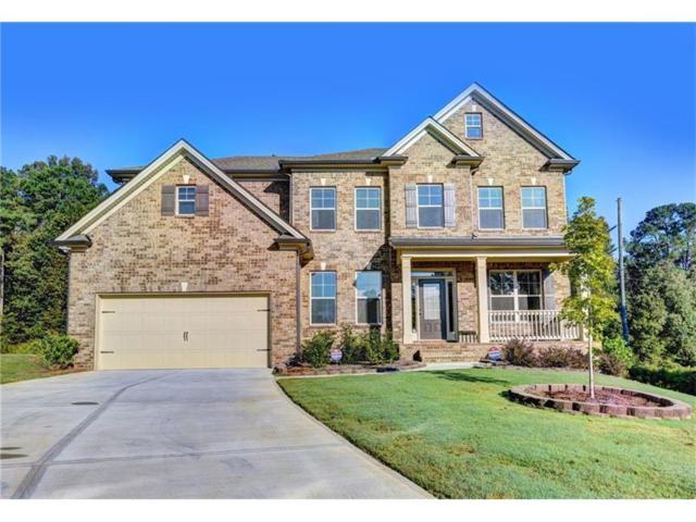 530 Serenity Point, Lawrenceville, GA 30046 (MLS #5909396) :: North Atlanta Home Team