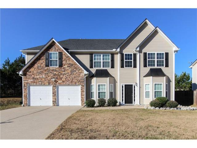 38 Violet Court, Dallas, GA 30132 (MLS #5909416) :: North Atlanta Home Team