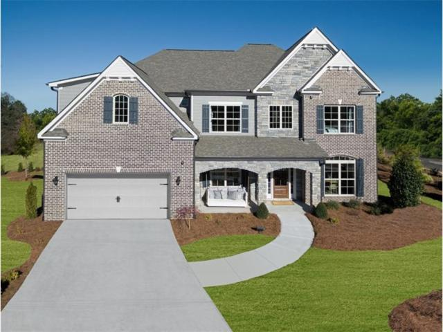 3804 Mabry Ridge Drive, Buford, GA 30518 (MLS #5909432) :: North Atlanta Home Team