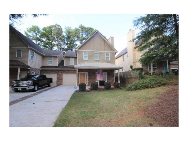4775 Highland Avenue, Sugar Hill, GA 30518 (MLS #5909433) :: North Atlanta Home Team