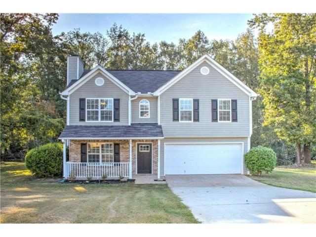 75 Kiley Drive, Hoschton, GA 30548 (MLS #5909434) :: North Atlanta Home Team