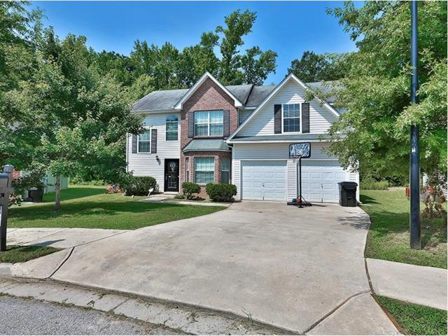 8715 Walworth Court, Jonesboro, GA 30238 (MLS #5909449) :: North Atlanta Home Team
