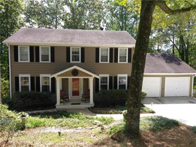 3900 Pebble Hill Court, Marietta, GA 30062 (MLS #5909454) :: North Atlanta Home Team