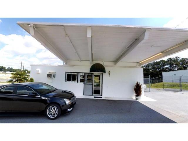 1220 Old Powder Springs Road, Mableton, GA 30126 (MLS #5909455) :: North Atlanta Home Team
