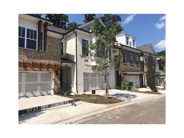 5200 Cresslyn Ridge, Johns Creek, GA 30005 (MLS #5909475) :: North Atlanta Home Team