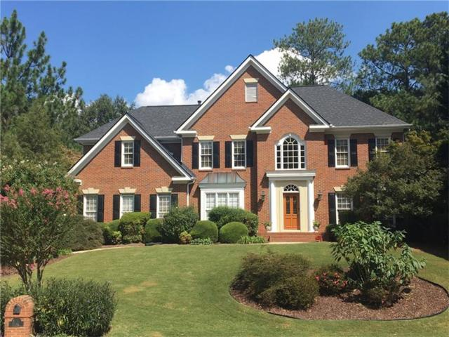 10305 Oxford Mill Circle, Johns Creek, GA 30022 (MLS #5909488) :: North Atlanta Home Team