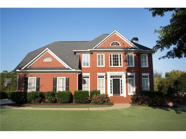 155 Ardsley Run, Canton, GA 30115 (MLS #5909500) :: North Atlanta Home Team