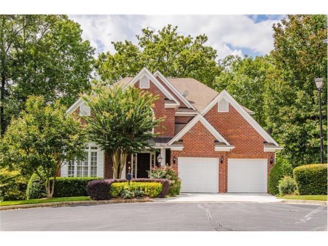 3741 Wescott Way, Brookhaven, GA 30319 (MLS #5909505) :: North Atlanta Home Team