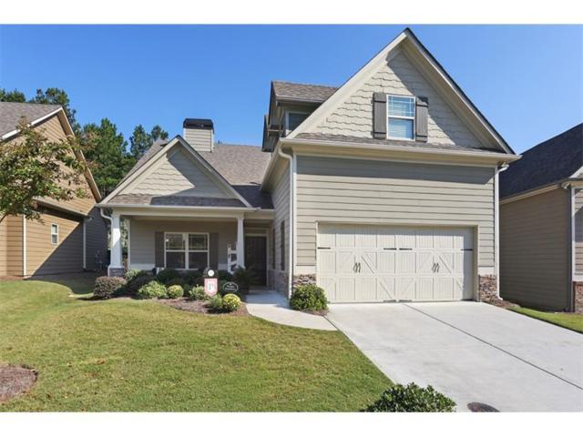 478 Hawthorne Ridge Circle, Dallas, GA 30132 (MLS #5909528) :: North Atlanta Home Team