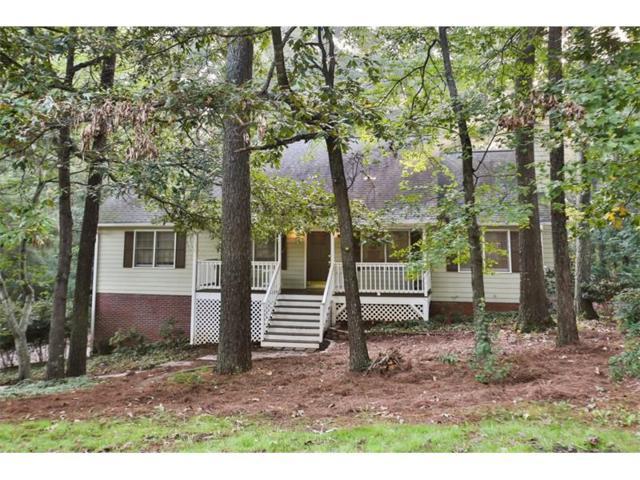 1037 Atherton Lane, Woodstock, GA 30189 (MLS #5909546) :: North Atlanta Home Team